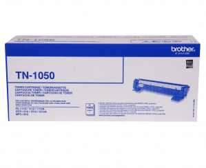 TONER BROTHER TN-1050  NEGRO 1K 1