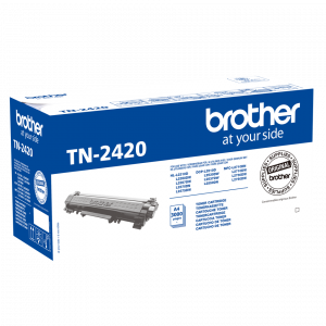 TONER BROTHER TN2420 3000PG 1