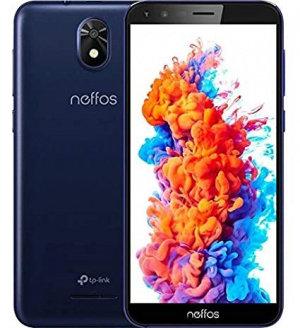 "TELEFONO MOVIL TP-LINK NEFFOS C5 PLUS AZUL 5.34""/QC1.3/8GB/ 1"
