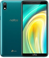 "TELEFONO MOVIL TP-LINK NEFFOS A5 VERDE 3G 5.99""/QC1.4/1GB/16GB 1"