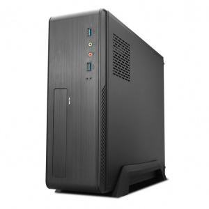 CAJA MICRO ATX TOOQ 3006DU3C SLIM500W USB3,0 1