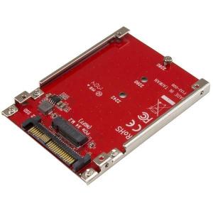 STARTECH ADAPTADOR SSD M.2 A PCI EX 1