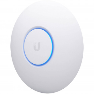 WIFI UBIQUITI ACCESS POINT UNIFI UAP-NANOHD 1