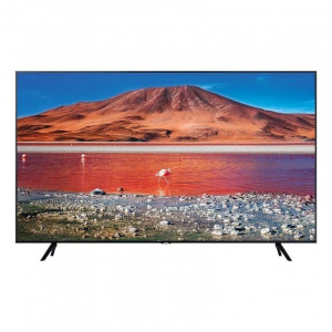 "TELEVISION 50"" SAMSUNG UE50TU7005KXXC UHD 4K HDR SMART TV 1"