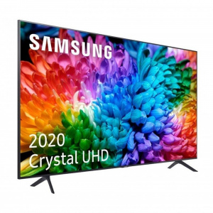 "TELEVISION 50"" SAMSUNG UE50TU7105 UHD 4K HDR SMART TV 1"