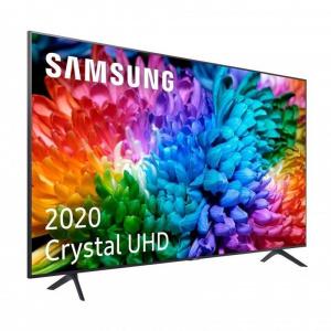"TELEVISION 55"" SAMSUNG UE55TU7105 UHD 4K HDR SMART TV 1"