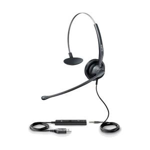 AURICULAR YEALINK UH33 PARA TELEFONO IP USB/JACK 1