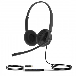 AURICULAR CABLE YEALINK UH34 LITE DUAL UC 1