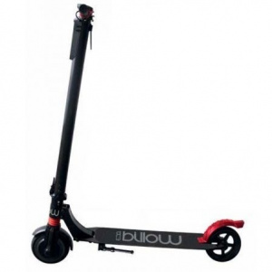 E-SCOOTER BILLOW URBAN 6,5 URBAN65B BLACK/ LG BATT 1