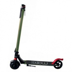 E-SCOOTER BILLOW URBAN 6,5 KHAKI/ LG BATTERY 1