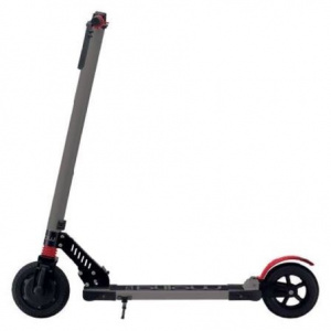 E-SCOOTER BILLOW URBAN 8,0 GREY/ LG BATTERY 1