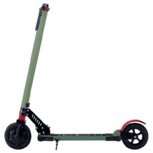 E-SCOOTER BILLOW URBAN 8,0 KHAKI/ LG BATTERY 1