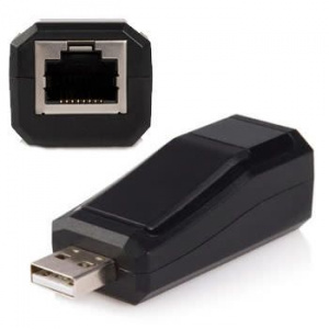 TARJETA RED STARTECH USB 10/100 1
