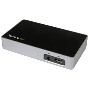 STARTECH REPLICADOR PUERTOS HDMI USB 3.0 1