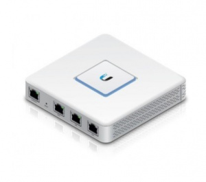 UBIQUITI USG UNIFI SEGURITY GATEWAY 1