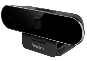 WEBCAM FULL HD YEALINK UVC20 SMART LIGHT 1