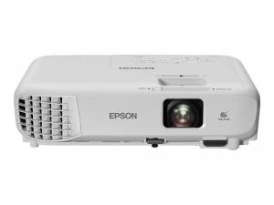 .PROYECTOR EPSON EB-X05 3300LUM XGA VGA/HDMI 1