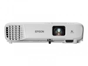 PROYECTOR EPSON EB-W05 DLP 3300LUM WXGA HDMI/VGA 1