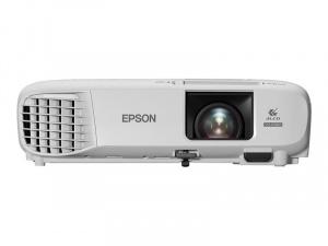 PROYECTOR EPSON EB-U05 3400LUM WUXGA HDMI/VGA 1