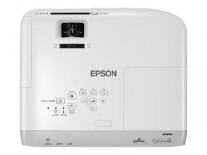PROYECTOR EPSON EB-X39 3500LUM XGA HDMI 1