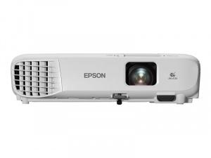 PROYECTOR EPSON EB-W06 3700LUM WXGA HDMI/VGA 1