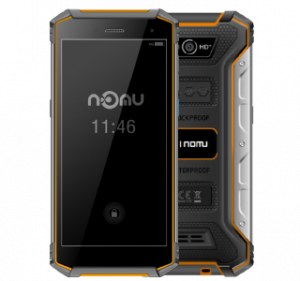 "TERMINAL PDA NOMU-V31 5.45""  ANDROID IP69 WIFI BT 1"