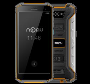 "TERMINAL PDA NOMU-V31 5.45""  ANDROID IP69 WIFI BT 1"