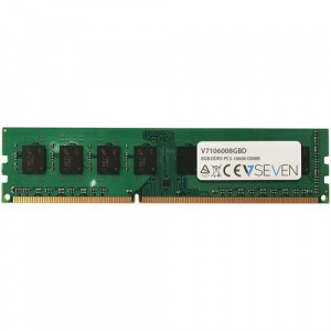MEMORIA V7 DDR3 8GB 1333MHZ CL9 1