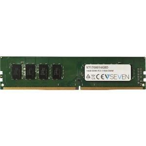 MEMORIA V7 DDR4 16GB 2133MHZ CL15 PC4-17000 1.2V 1