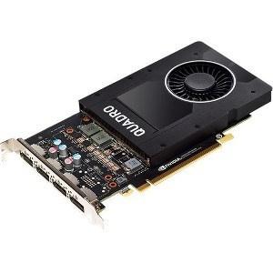SVGA PNY QUADRO P2000 5GB GDDR5 1