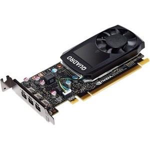 SVGA PNY QUADRO P4000DVI 2GB 1