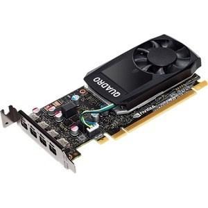 SVGA PNY QUADRO P620 2GB GDDR5 PERFIL BAJO 1