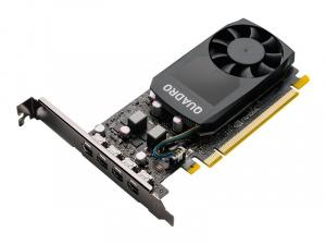 SVGA PNY QUADRO P620 2GB DDR5  PCI-E 3.0X16 LP 1
