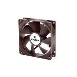 VENTILADOR AUX. COOLBOX 80MM 3-PIN 1600RPM 1