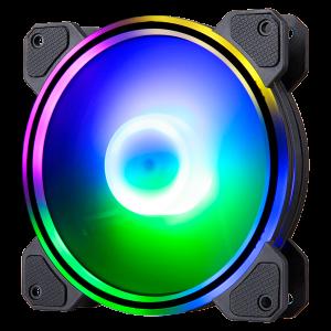 VENTILADOR HIDITEC ARGB N9-ARGB 120MM 1