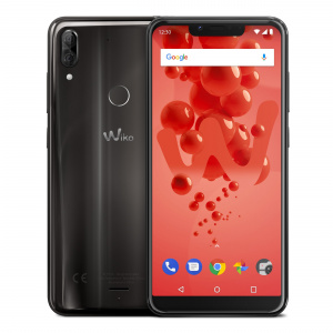 "TELEFONO MOVIL WIKO VIEW 2 PLUS ANTRACITA 5.93""/OC1.8/64GB/4GB 1"