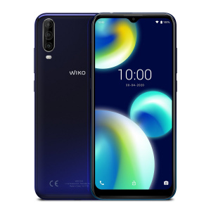 "TELEFONO MOVIL WIKO VIEW 4 LITE AZUL 6.52""/OC/32GB/2GB 1"