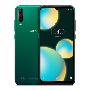 "TELEFONO MOVIL WIKO VIEW 4 LITE VERDE 6.52""/OC/32GB/2GB 1"