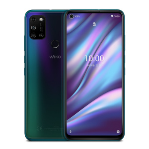 "TELEFONO MOVIL WIKO VIEW 5 PLUS AZUL 6.55""/OC1.8/4GB/128GB 1"