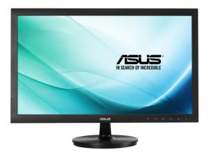 """MONITOR 23.6"""" LED ASUS VS247NR FULLHD DVI/VGA 1"""
