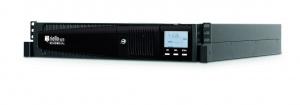 "SAI RIELLO VISION 1100 1100VA/990W TORRE/RACK 19"" 1"