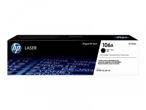 TONER HP 106A NEGRO 1000 PAG  M107/MFP135/MFP137 1