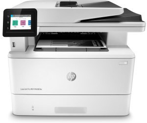MULTIFUNCION LASER HP LASERJET PRO M428FDW DUPLEX ALL 1