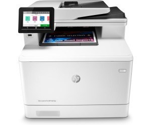 MULTIFUNCION LASER COLOR HP LASERJET PRO M479DW 1