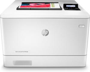 IMPRESORA LASER COLOR HP LASERJET PRO M454DN USB/RE 1