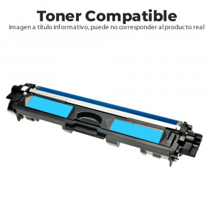 TONER COMPATIBLE CON HP 117A CIAN 700 W2071A SIN CHIP 1