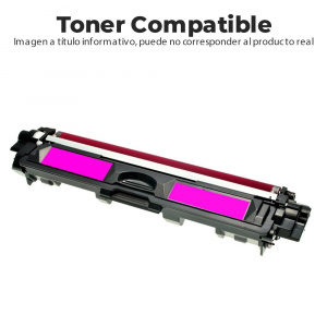 TONER COMPATIBLE CON HP 117A MAGENTA 700 W2073A NO CH 1