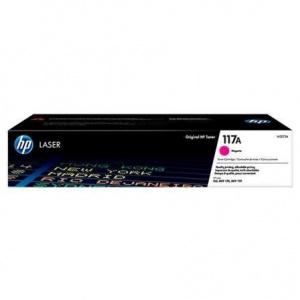 TONER HP 117A   W2073A  LJ 150 0.7K MAGENTA 1