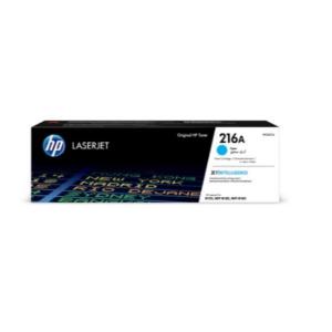 TONER HP 216A W2411A 0.85K CIAN M182, M183 1
