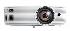 PROYECTOR OPTOMA W308STE 3600LUM WXGA HDMI/VGA 1
